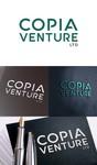 Copia Venture Ltd. Logo - Entry #24