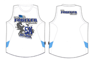 The Forever Family 5K Logo - Entry #21