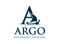 Argo Retirement Advisors Logo - Entry #24