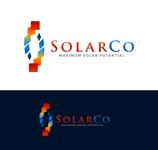 SolarCo Energy Logo - Entry #38