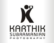 Karthik Subramanian Photography Logo - Entry #93