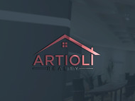 Artioli Realty Logo - Entry #116