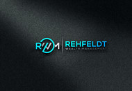 Rehfeldt Wealth Management Logo - Entry #522