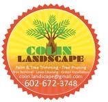 Colin Tree & Lawn Service Logo - Entry #55
