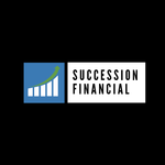 Succession Financial Logo - Entry #408