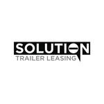 Solution Trailer Leasing Logo - Entry #104