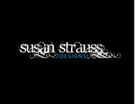 Susan Strauss Design Logo - Entry #34