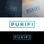 Purifi Logo - Entry #187