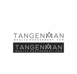 Tangemanwealthmanagement.com Logo - Entry #449