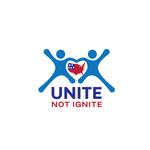Unite not Ignite Logo - Entry #137