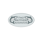 Two Brothers Roadhouse Logo - Entry #191