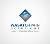 WASATCH PAIN SOLUTIONS Logo - Entry #154