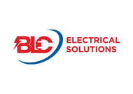 BLC Electrical Solutions Logo - Entry #156
