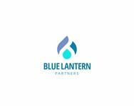 Blue Lantern Partners Logo - Entry #175