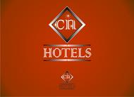 CN Hotels Logo - Entry #109