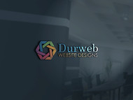 Durweb Website Designs Logo - Entry #30