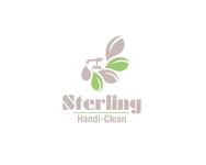 Sterling Handi-Clean Logo - Entry #247