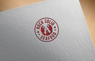Rock Solid Seafood Logo - Entry #40