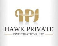Hawk Private Investigations, Inc. Logo - Entry #82