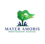 Mater Amoris Montessori School Logo - Entry #590