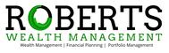 Roberts Wealth Management Logo - Entry #555