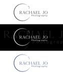 Rachael Jo Photography Logo - Entry #173