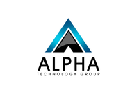 Alpha Technology Group Logo - Entry #81