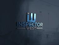 Inspector West Logo - Entry #131