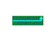 Flourish Forward Logo - Entry #75