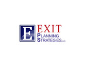 Exit Planning Strategies, LLC Logo - Entry #114