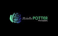 Michelle Potter Photography Logo - Entry #127