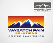 WASATCH PAIN SOLUTIONS Logo - Entry #108
