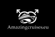 amazingcruises.eu Logo - Entry #108