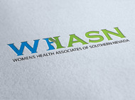 WHASN Logo - Entry #139