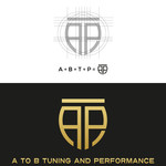 A to B Tuning and Performance Logo - Entry #96
