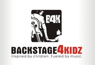 Music non-profit for Kids Logo - Entry #123