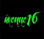 Avenue 16 Logo - Entry #27