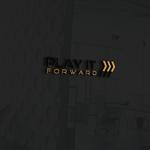Play It Forward Logo - Entry #246
