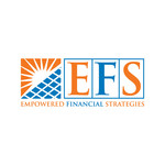 Empowered Financial Strategies Logo - Entry #109