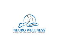 Neuro Wellness Logo - Entry #649