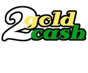Gold2Cash Business Logo - Entry #15