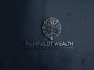 Rehfeldt Wealth Management Logo - Entry #442