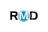 Rebecca Munster Designs (RMD) Logo - Entry #252