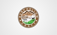 Burp Hollow Craft  Logo - Entry #315