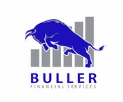 Buller Financial Services Logo - Entry #335