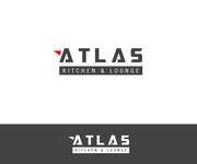 Atlas Logo - Entry #39
