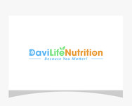 Davi Life Nutrition Logo - Entry #623