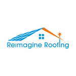 Reimagine Roofing Logo - Entry #298