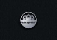 Burp Hollow Craft  Logo - Entry #118