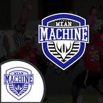 Mean Machine Logo - Entry #55